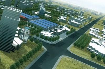 安徽康迪纳电力科技有限责任公司宣传片