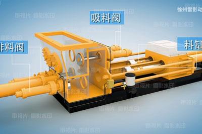 柱塞泵环保产品